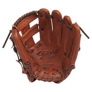 Mizuno GGE60J1 Global Elite Jinama Baseball Glove 11.5 (Right Hand Throw)