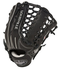 Louisville Slugger Pro Flare 13 inch Outfield Baseball Glove (Left Handed Throw)
