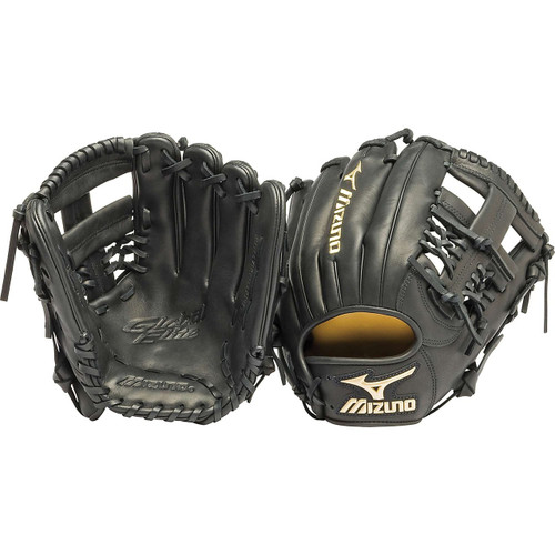 Mizuno GGE50 Global Elite Baseball Glove 11.75 Inch (Right Handed Throw)