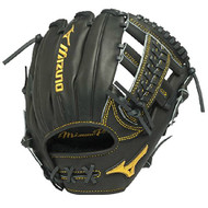 Mizuno GMP600AXBK Pro Limited Baseball Glove
