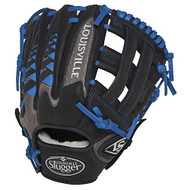 Louisville Slugger HD9 11.75 inch Baseball Glove (Royal, Right Hand Throw)