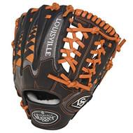 Louisville Slugger HD9 Orange 11.5 inch Baseball Glove (Orange, Right Hand Throw)