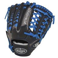Louisville Slugger HD9 11.5 inch Baseball Glove (Royal, Left Hand Throw)