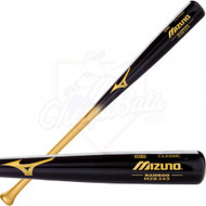 Mizuno Classic Bamboo MZB243 Wood Baseball Bat (31 inch)