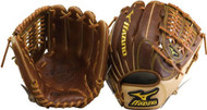 "Mizuno Classic Pro Soft GCP67S Baseball Glove 11.5"" (Right Handed Throw)"