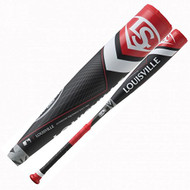 Louisville Slugger Senior League Prime 915 -5 Baseball Bat 2 5/8 (31-inch-26-oz)