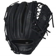 Wilson A1K BB4 OTIF 11.5 inch Baseball Glove (Right Handed Throw)
