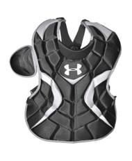 Under Armour Senior PTH Victory Series Age 12-16 Catchers Gear Set (Navy)