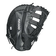 Wilson A2000 1613 SS First Base Mitt (Right Hand Throw)