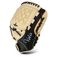 All-Star Vela 3 Finger FGSBV-12 Fastpitch Softball Glove 12 inch (Right Handed Throw)