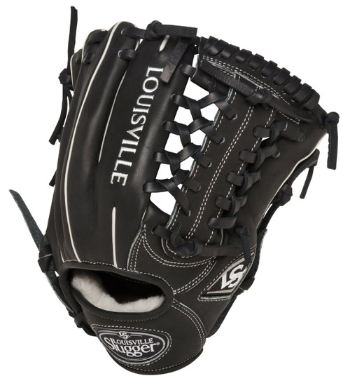 Louisville Slugger Pro Flare 11.5 inch Baseball Glove (Right Handed Throw)