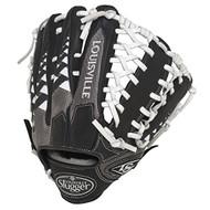 Louisville Slugger HD9 12.75 inch Baseball Glove White Left Hand Throw