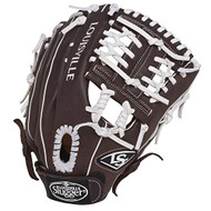 Louisville Slugger Xeno Pro Brown 12.25 inch Softball Glove (Right Handed Throw)