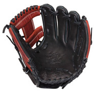 Rawlings PRO200-2BP Heart of the Hide 11.5 inch Baseball Glove (Right Handed Throw)