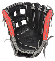 Louisville Slugger Omaha Flare 11.75 inch Baseball Glove (Right Handed Throw)