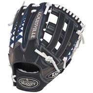 Louisville Slugger HD9 Navy 11.75 Baseball Glove No Tags Right Hand Throw