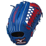 "Mizuno MVP Prime SE GMVP1277PSE 12.75"" (Navy/Red, Left Hand Throw)"