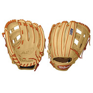 Wilson A2K DW5 Game Model Baseball Glove 12 inch David Wright (Right Hand Throw)