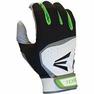 Easton Torq HS7 Adult Batting Gloves 1 Pair (TealGreen, Small)