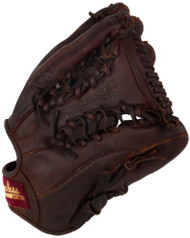 Shoeless Joe 11.75 Tenn Trapper Web Baseball Glove