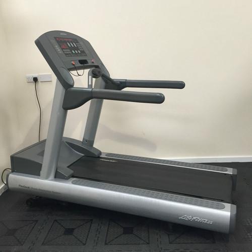 Life Fitness Treadmill Units: Refurbished Life Fitness 95Ti Treadmill