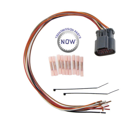 D36445EAK__43955.1459106727.480.480?c=2 e4od 4r100 wiring connector repair kit, external wiring harness Ford Wire Harness 2009 at bayanpartner.co