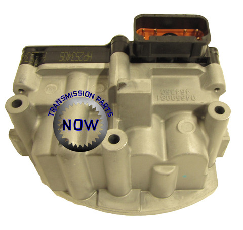 oem shift products dodge throttle diesel valve transmission actuator ttva controller