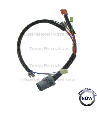 le external wiring harness update kit ek 4l80 4l80e internal wiring harness solenoids valve body chevy truck