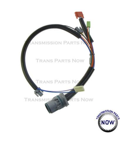 4l80e external wiring harness update kit 34445ek 4l80 4l80e internal wiring harness solenoids valve body chevy truck