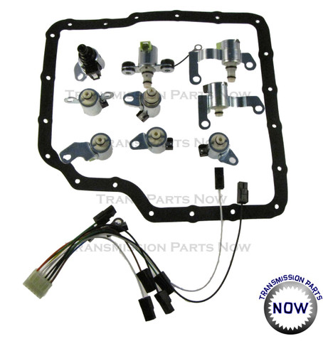 52 9043K__91282.1500221995.480.480?c=2 jf506e solenoid set with wire harness, made in the usa rostra Wire Harness Assembly at bayanpartner.co