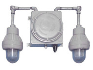 Class 1 Division 1 Emergency Light