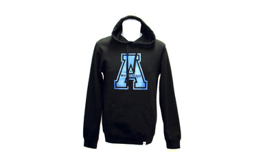 'A' Front
