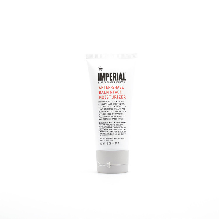 Imperial After-Shave Moisturizer
