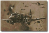 D-Day Drop 'Stick 21'