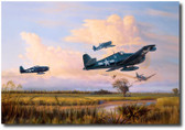 Easy Kill Over Luzon by Jim Laurier
