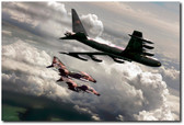 Combat Air Patrol by Peter Chilelli
