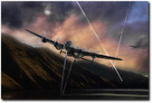 Dambusters by Peter Chilelli