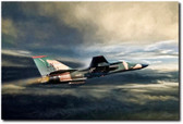 Whispering Death F-111 by Peter Chilelli