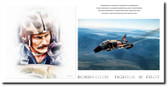 Robin Olds Fighter Pilot
