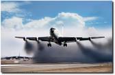 Wet Takeoff Kc-135 Aviation Art