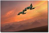 Hell's Kitchen Aviation Art
