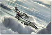 Midway Mig Killers by Peter Chilelli