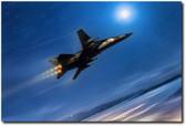 Zone 5 El Dorado Canyon Aviation Art