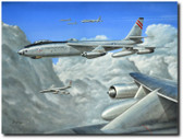 Stratojets by Don Feight - B-47