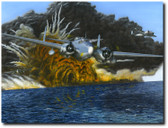 Harpooned by Don Feight - PV-2 Harpoon