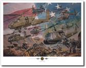 Above the Best by Bryan David Snuffer Aviation Art