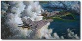 Cats and the Lumber Queen by Bryan David Snuffer - F-14 Tomcat