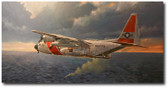 SAR by Bryan David Snuffer - HC-130H Hercules