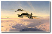 Stormbirds Over the Reich by Robert Taylor