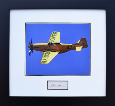 R.A. Bob Hoover's Ole Yeller Aviation Art